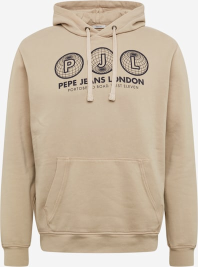 Pepe Jeans Sweatshirt 'ANDY' in beige, Produktansicht