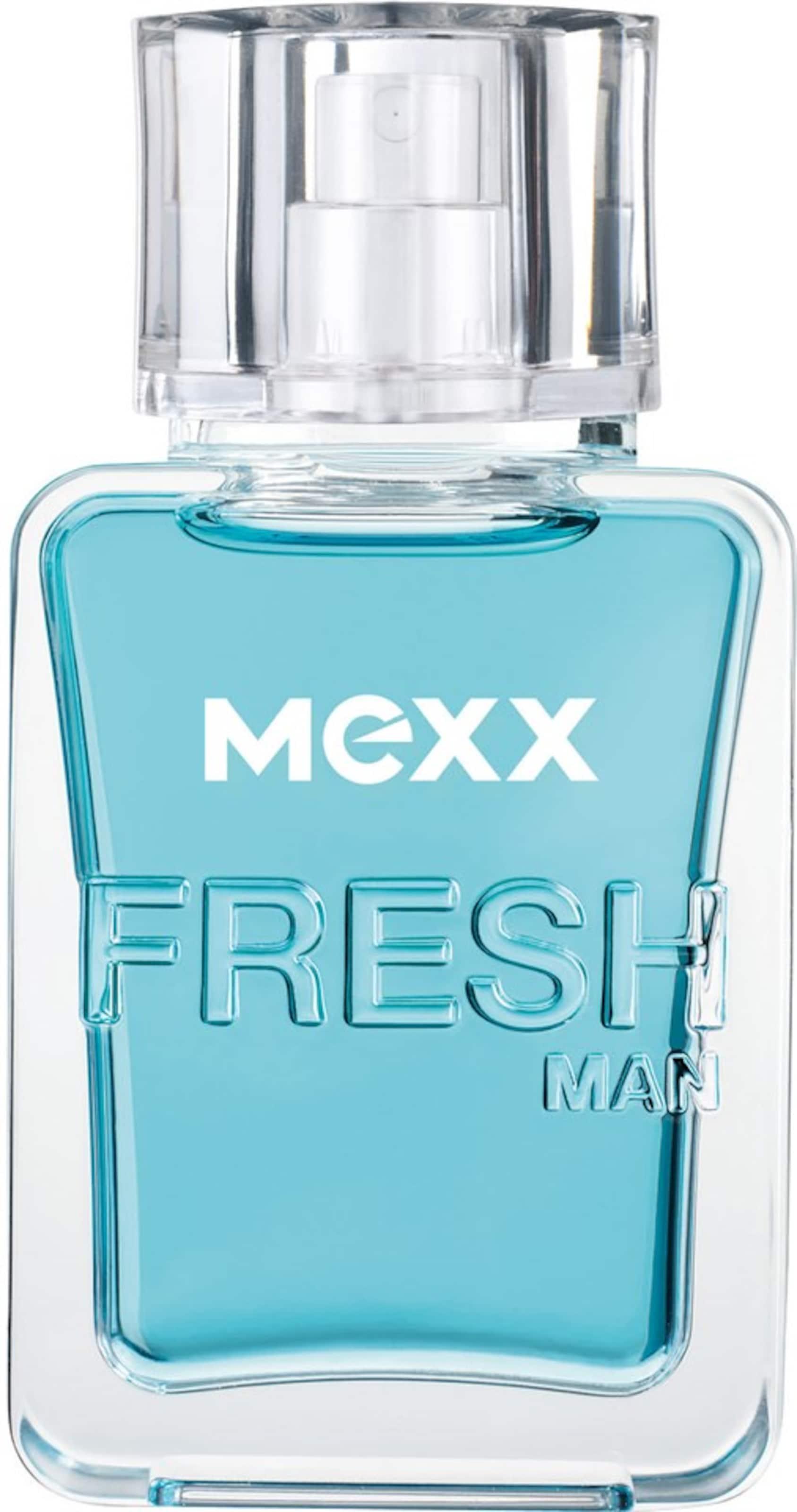 'fresh Himmelblau Mexx In Toilette De Man'Eau 0mvynO8wN