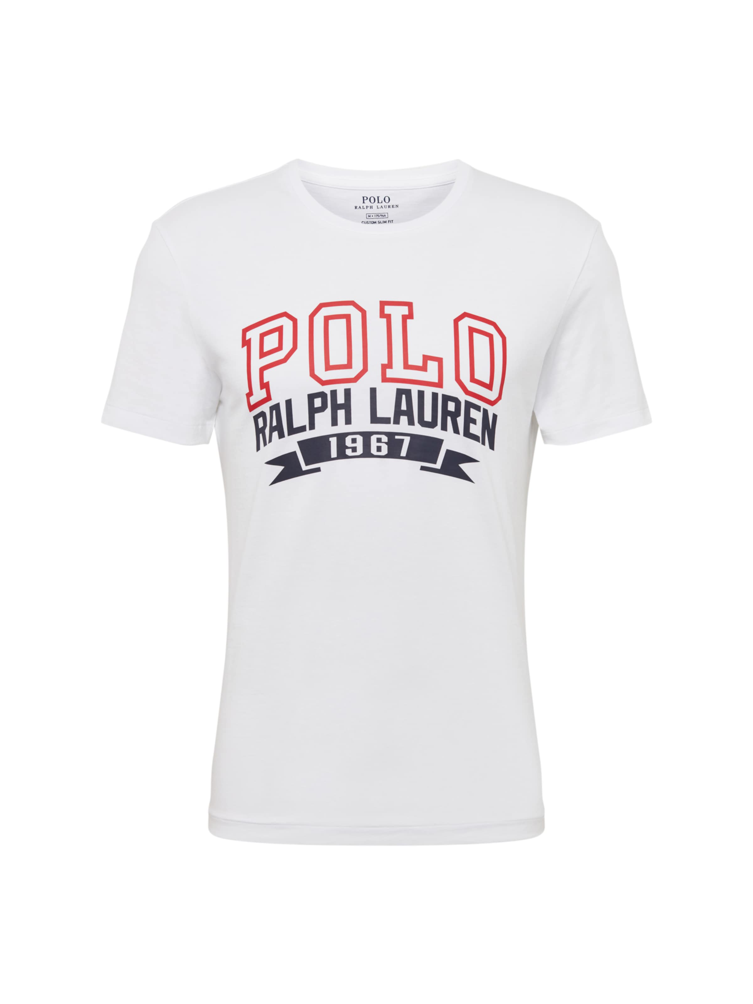 RougeBlanc In short Sleeve shirt M1 'sscncmslm shirt' Polo LaurenT t Ralph MpSzVqU