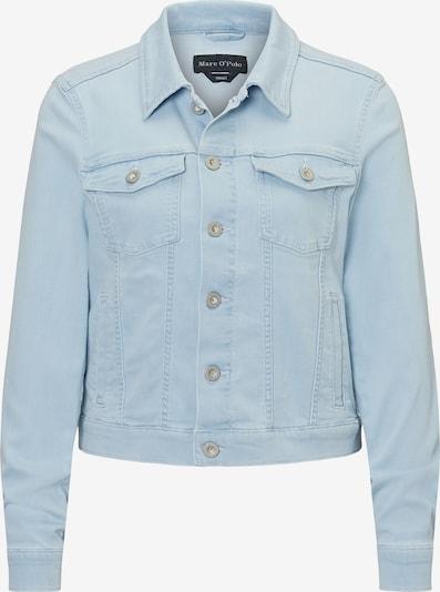 Marc O'Polo Jeansjacke in hellblau, Produktansicht