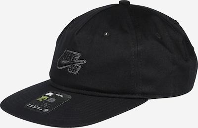 Nike SB Cap in schwarz, Produktansicht