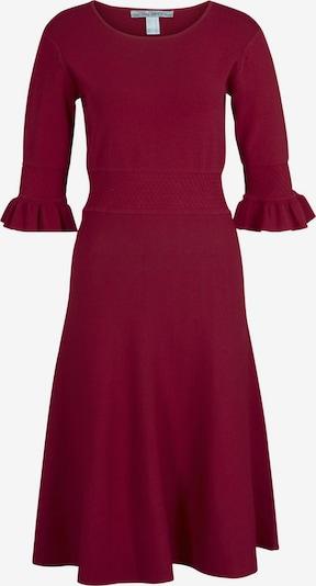 heine Kleid in kirschrot, Produktansicht