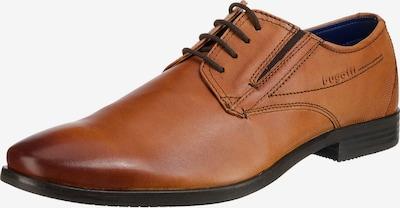 Batai su raišteliais 'Savio Evo' iš bugatti , spalva - ruda (konjako), Prekių apžvalga