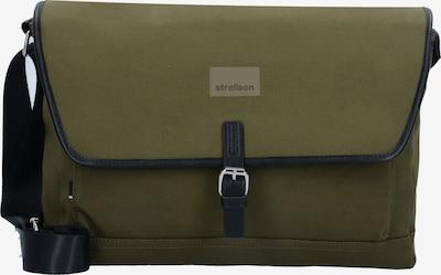 STRELLSON Messenger in oliv, Produktansicht