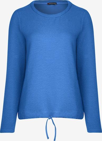 Marškinėliai 'Gesina' iš STREET ONE , spalva - mėlyna, Prekių apžvalga