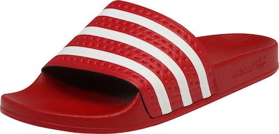 ADIDAS ORIGINALS Bade-Slider 'Adilette'