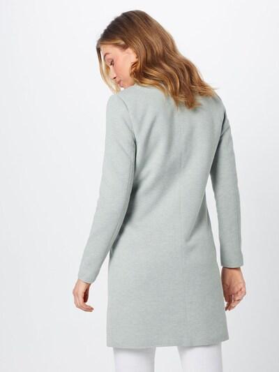 ONLY Přechodný kabát 'Carrie Mel Otw' - mátová: Pohled zezadu