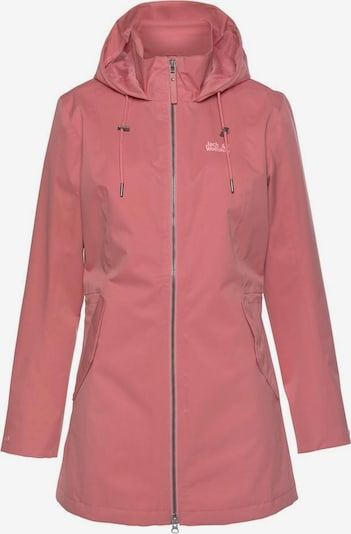 JACK WOLFSKIN Functionele jas 'Dakar' in de kleur Rosé, Productweergave