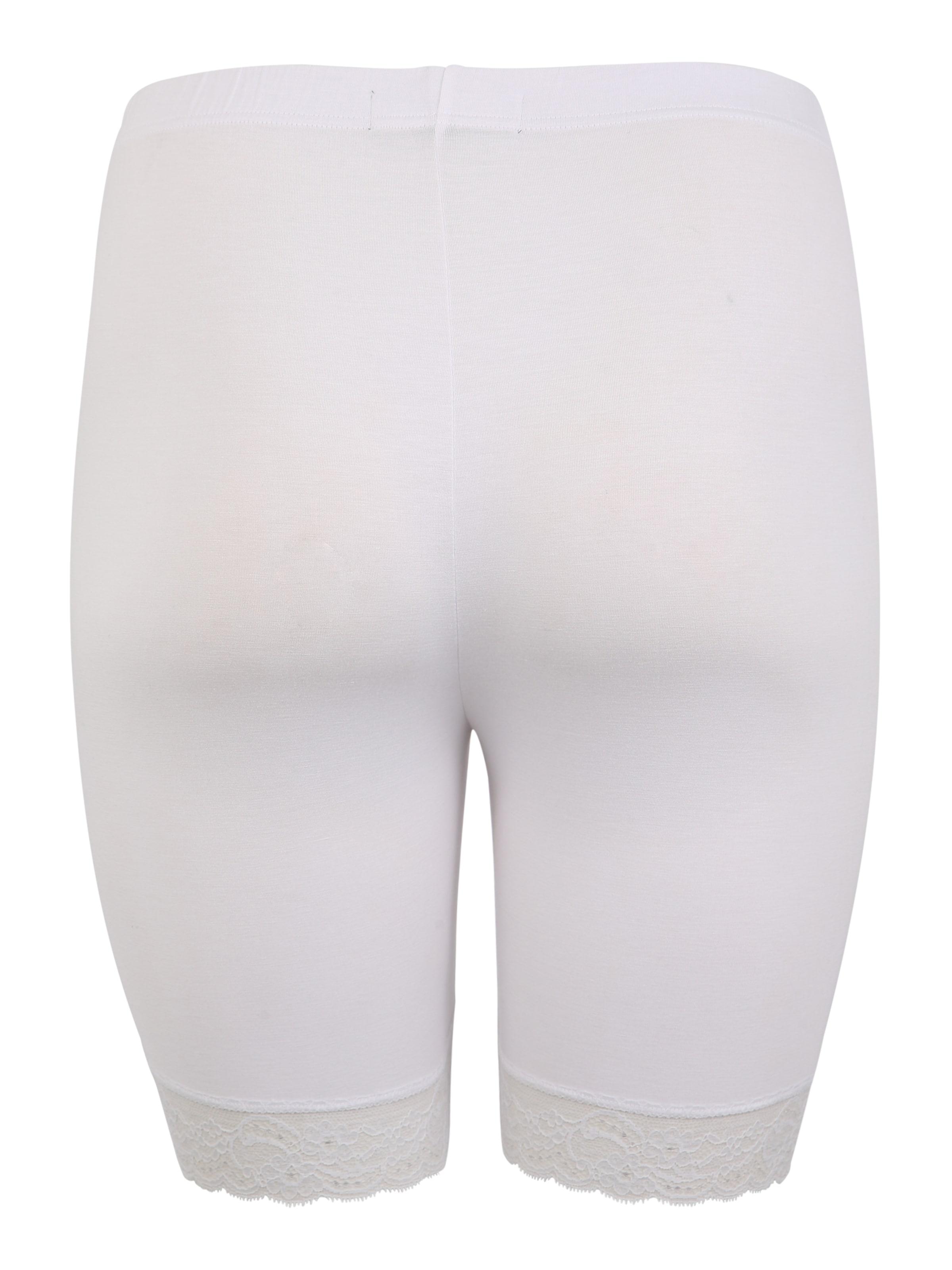 Pantalon En Zizzi Pantalon Blanc Blanc Pantalon En En Zizzi Blanc Zizzi PnX08kwO