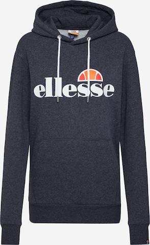 ELLESSE Sweatshirt 'Torices' in Grey