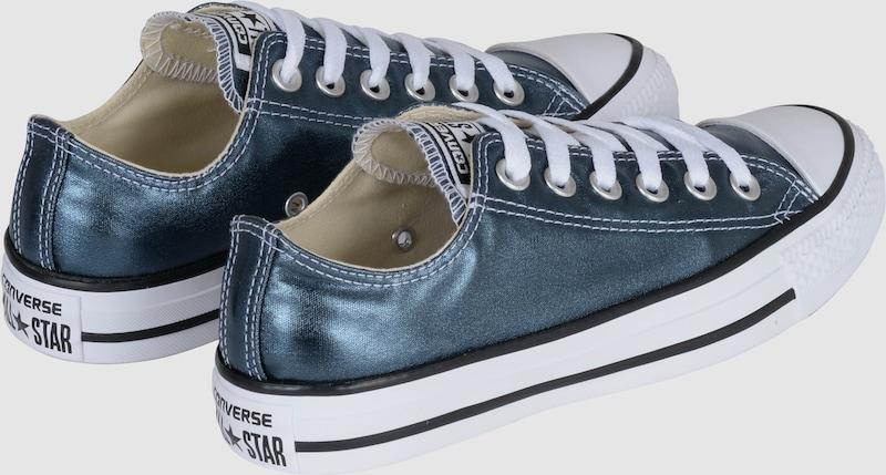CONVERSE Sneaker 'Chuck Taylor Metallic Canvas'