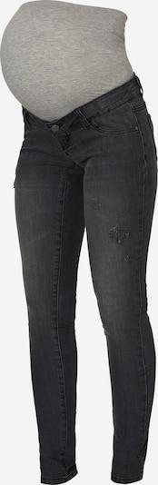 MAMALICIOUS Jeans 'MLJULIA SLIM' i grå, Produktvy