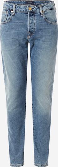 Jeans 'Ralston' SCOTCH & SODA pe denim albastru, Vizualizare produs