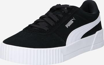PUMA Sneakers 'Carina' in Black