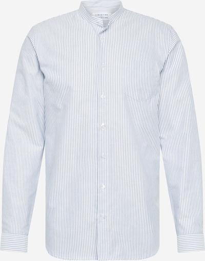 Libertine-Libertine Camisa de negocios 'FACTORY' en azul / blanco, Vista del producto