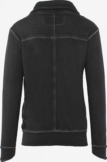 trueprodigy Sweatjacke 'The Gamer 2.0' in anthrazit, Produktansicht