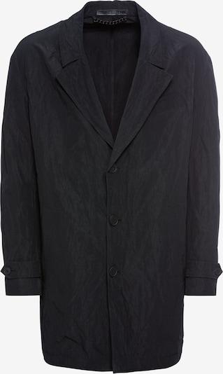 DRYKORN Přechodný kabát 'SUNT' - černá, Produkt