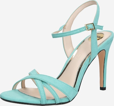 BUFFALO High Heels 'ANJA' in mint, Produktansicht