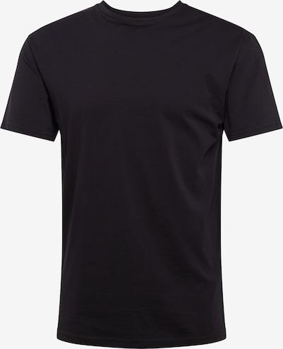 bleed clothing T-Shirt '365 Flamé' en noir, Vue avec produit