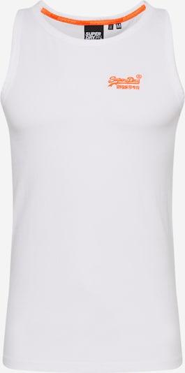 Superdry Tanktop in weiß, Produktansicht