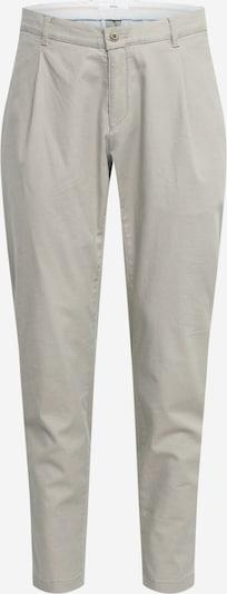 szürke BRAX Élére vasalt nadrágok 'Paul', Termék nézet