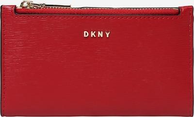 DKNY Geldbörse 'BRYANT-NEW BIFOLD CA' in rot, Produktansicht