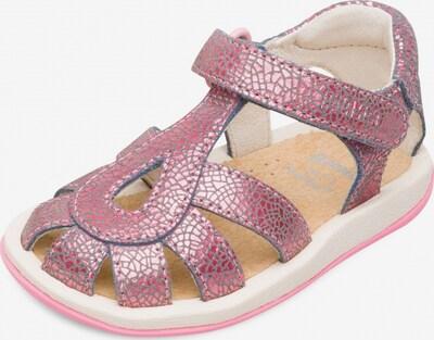 CAMPER Sandalen 'Bicho' in rosa, Produktansicht