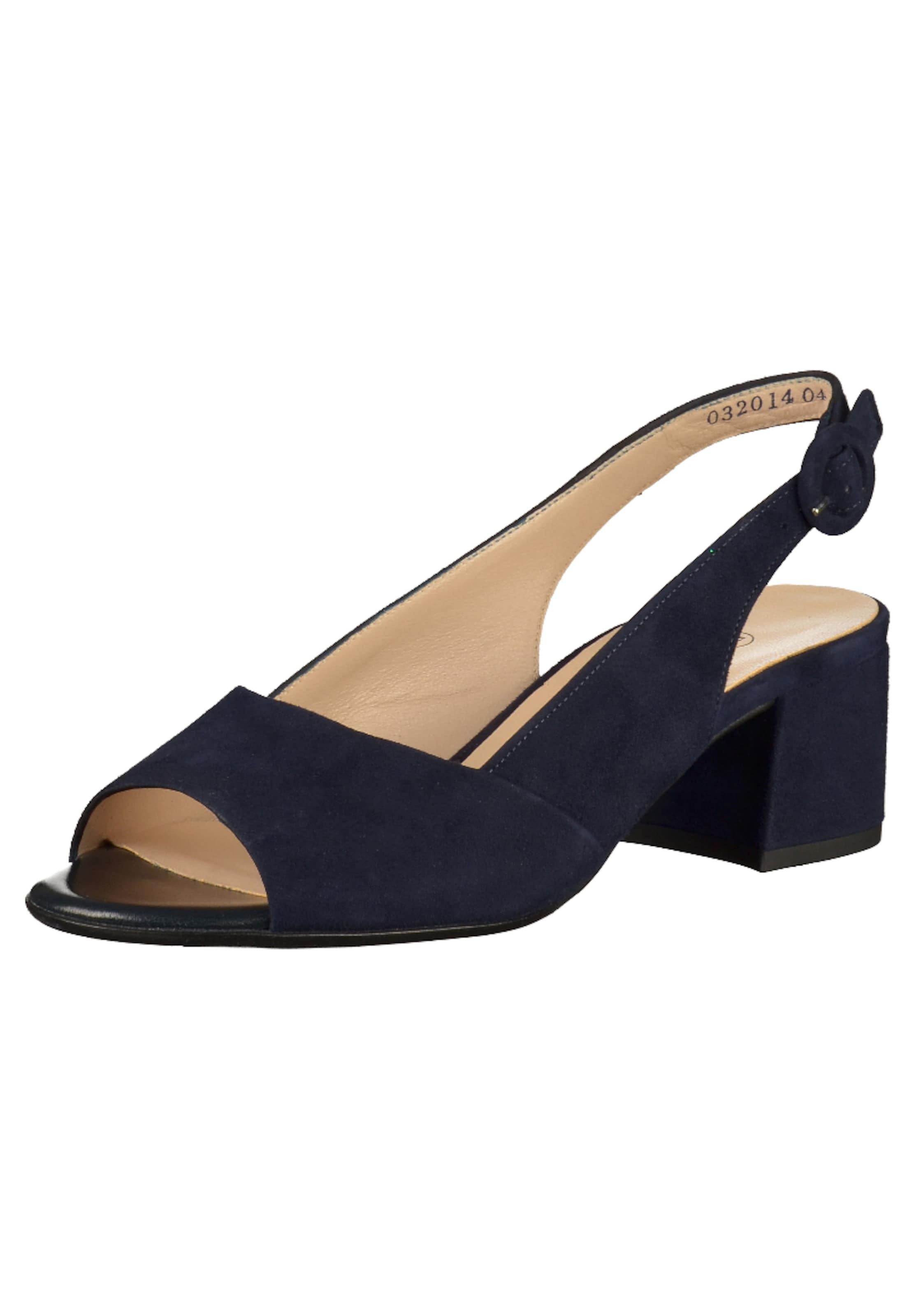 Haltbare Mode billige Schuhe PETER KAISER | Sandalen Schuhe Gut getragene Schuhe