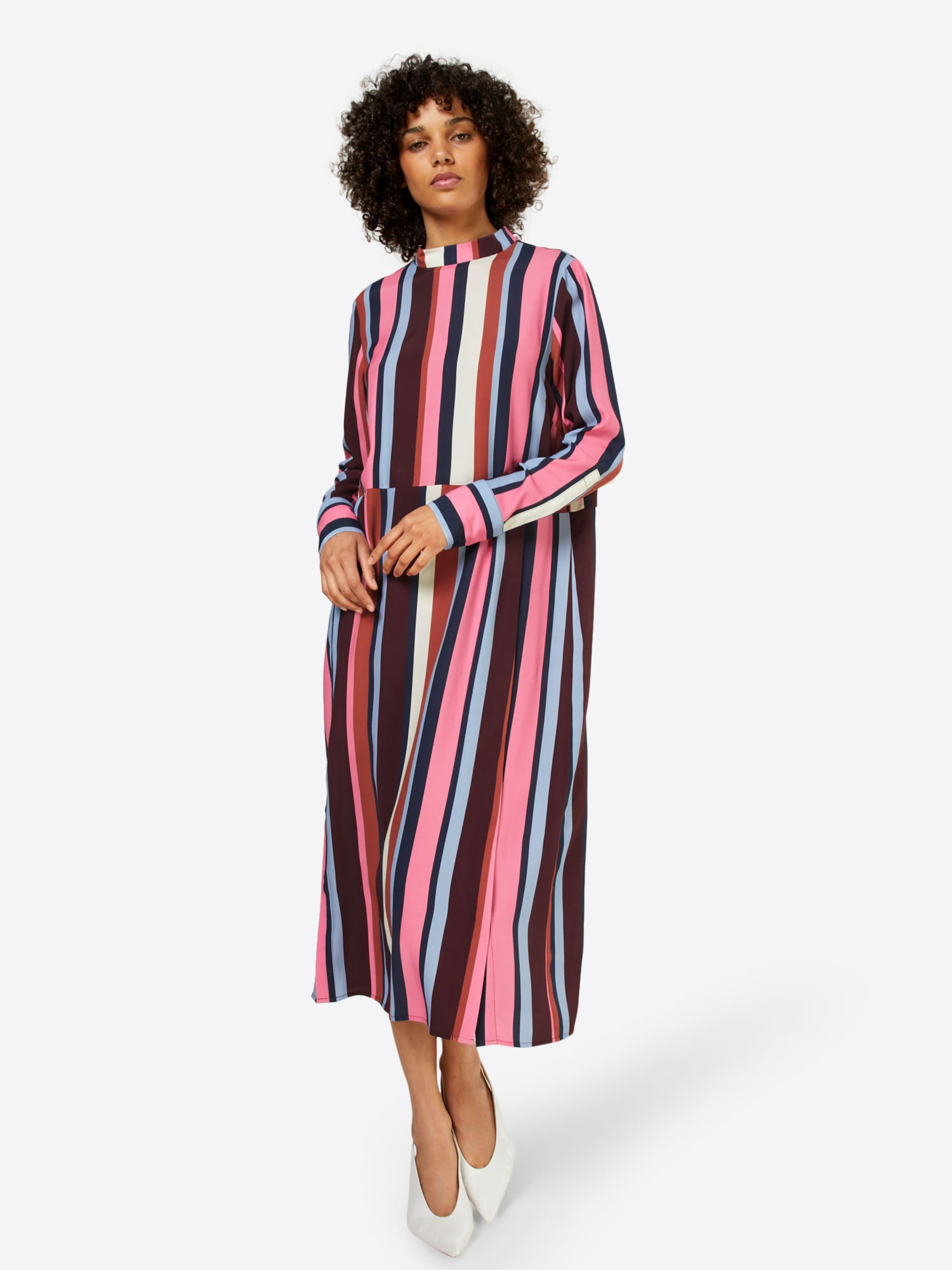 Y Mischfarben a Kleid In s b7gY6vIfy