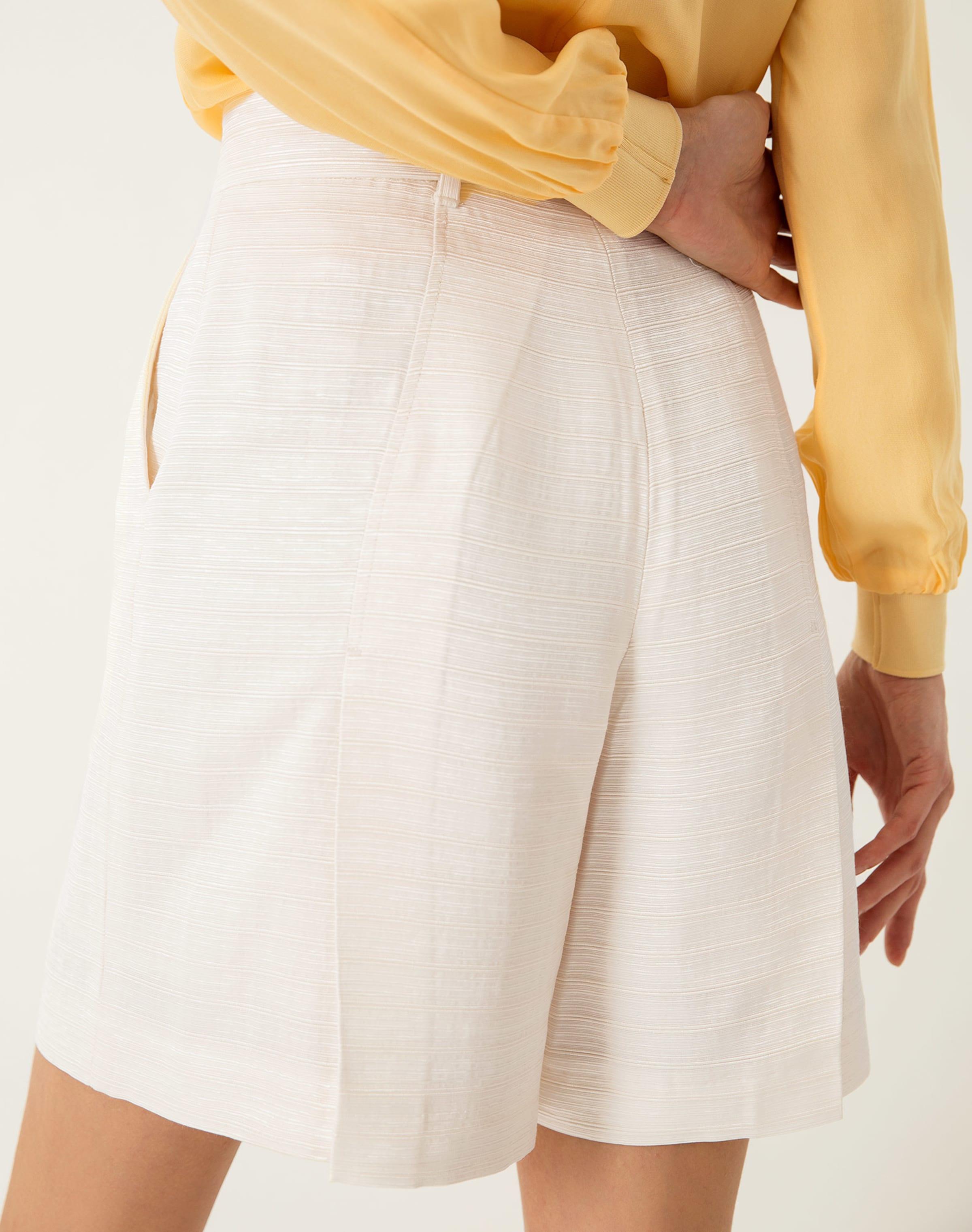 Weißmeliert Oak 'volume' In Shorts Ivyamp; IgmYb76yvf