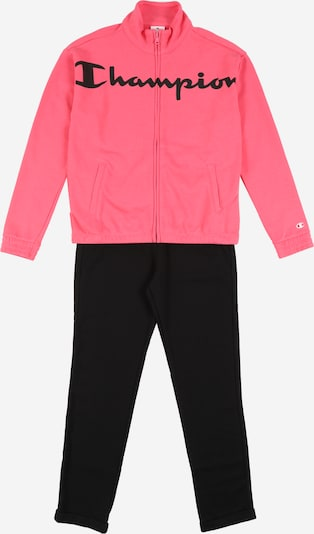 Champion Authentic Athletic Apparel Komplet | roza / črna barva, Prikaz izdelka