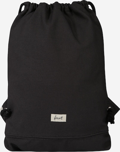 Forvert Sportovní vak 'Curt' - černá, Produkt