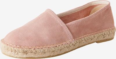 espadrij l´originale Espadrilles in rosa, Produktansicht