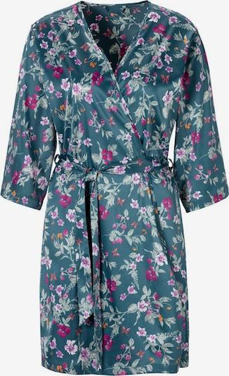 VIVANCE Kimono 'Dreams' in türkis, Produktansicht