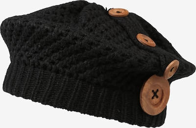chillouts Beanie 'Nelly' in Black, Item view