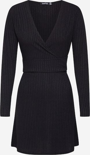 Boohoo Sukienka w kolorze czarnym, Podgląd produktu