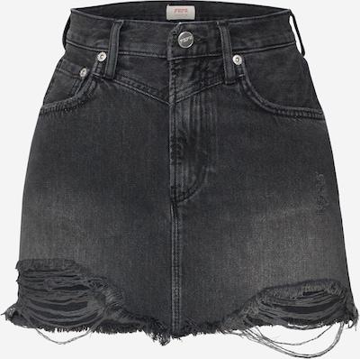 Pepe Jeans Rok 'RACHEL SKIRT' in de kleur Zwart, Productweergave