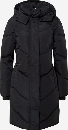 SOAKED IN LUXURY Manteau d'hiver 'Mala' en noir, Vue avec produit