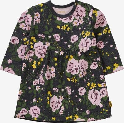BESS Kleid in grün / mischfarben, Produktansicht