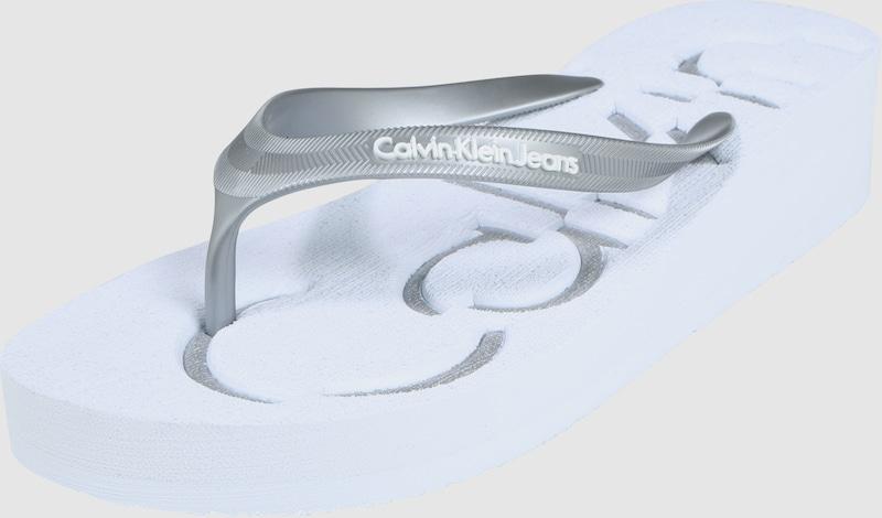 Calvin Klein Jeans | Zehentrenner