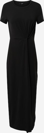 VERO MODA Kleid 'VMAVA LULU SS ANCLE DRESS NOOS' in schwarz, Produktansicht
