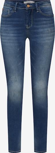 JACQUELINE de YONG Jeans 'CAROLA' in de kleur Blauw denim, Productweergave