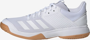 ADIDAS PERFORMANCE Athletic Shoes 'Ligra 6' in White