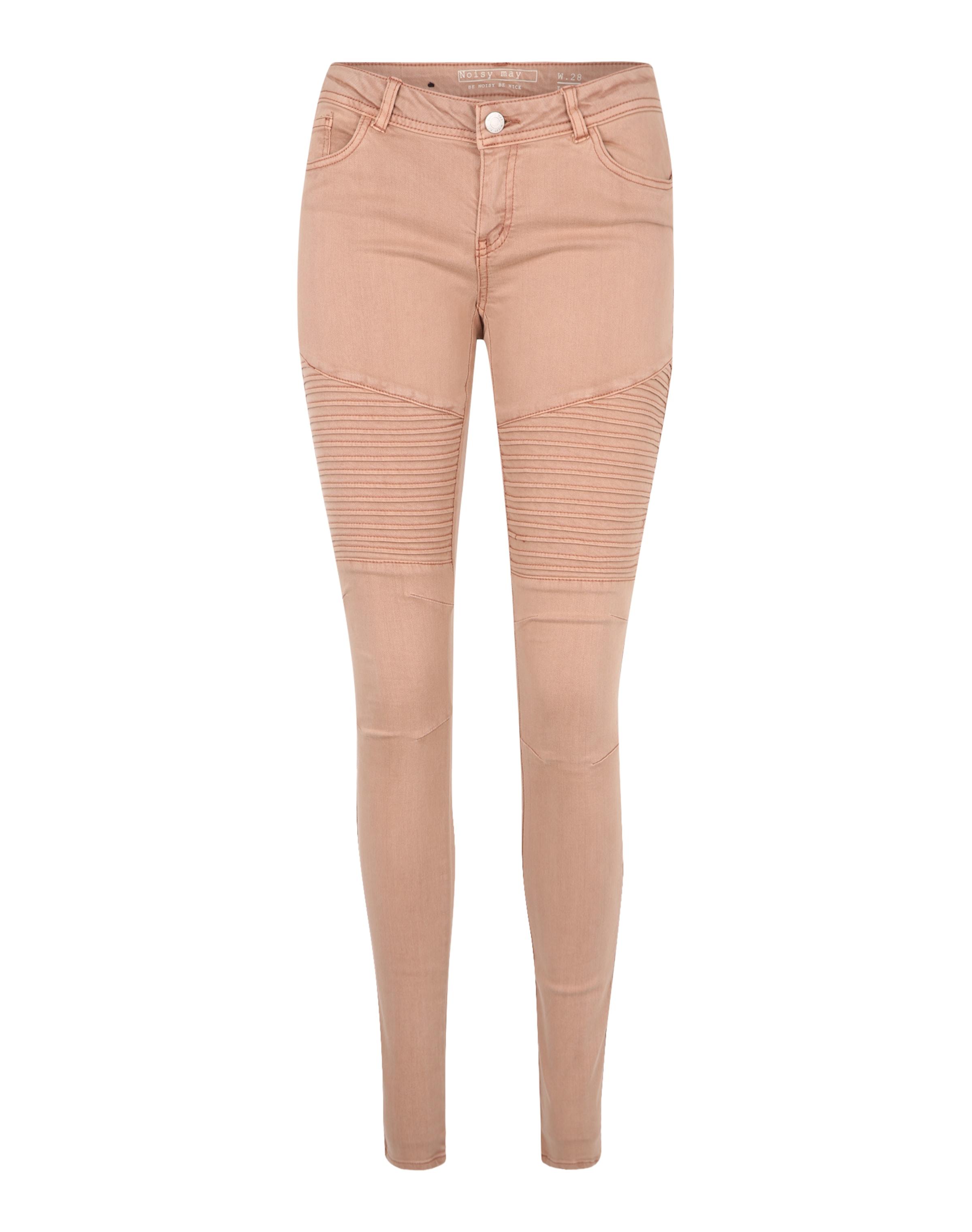 Noisy may Jeans im Biker-Look 'Nmeve' im Super Slim Fit Webseiten Günstig Online Steckdose Versorgungs Billig Ausgezeichnet Online-Shopping Online-Verkauf Billig Verkauf Größte Lieferant dOt8LO