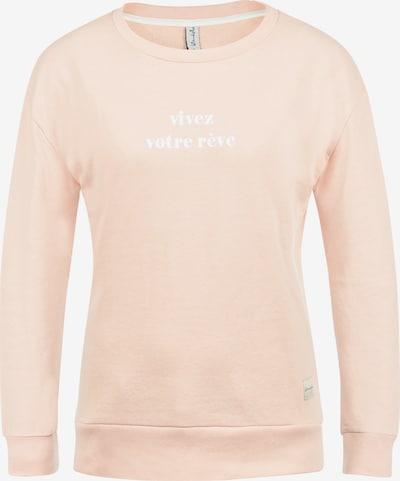 Blend She Sweatshirt 'Aurelie' in pink / rosa, Produktansicht