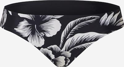 RIP CURL Bikinibroek 'MIRAGE' in de kleur Zwart / Wit, Productweergave