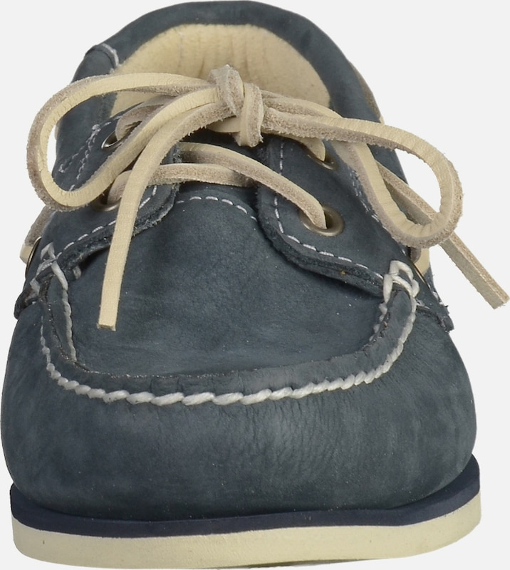 Timberland Low Shoes
