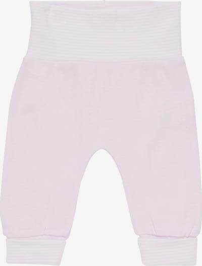 Sense Organics Spodnie 'SJORS' w kolorze różowy pudrowym, Podgląd produktu