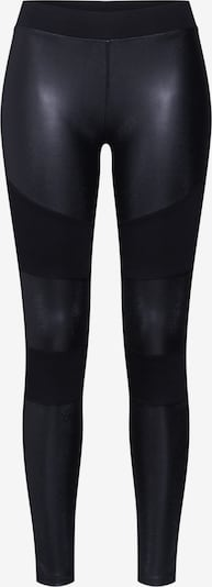 Urban Classics Legíny 'Fake Leather Tech' - černá, Produkt