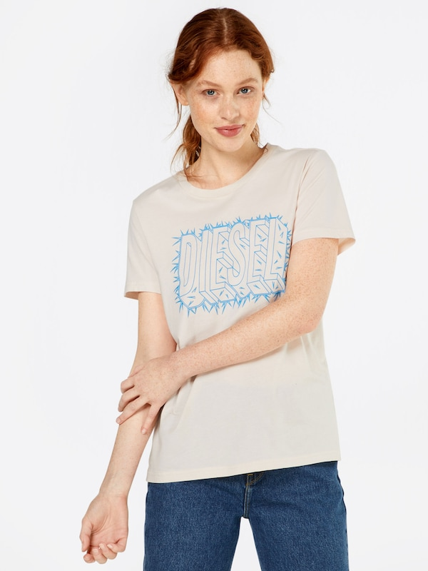 DIESEL Shirt 'T-SILY-N'